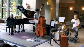 月の砂漠 Desert Moonlight , Jazz Piano Trio