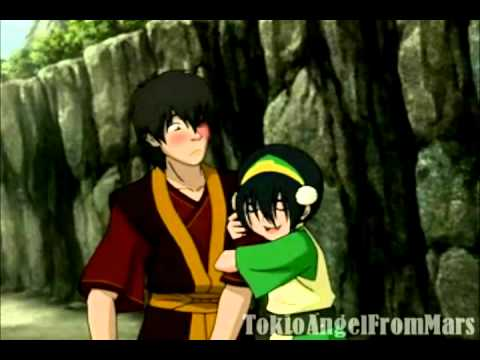 Toph Wants To Be Zukos Girlfriend Youtube