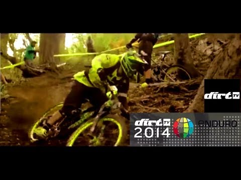 DirtTV Enduro World Series  Day Two Chile