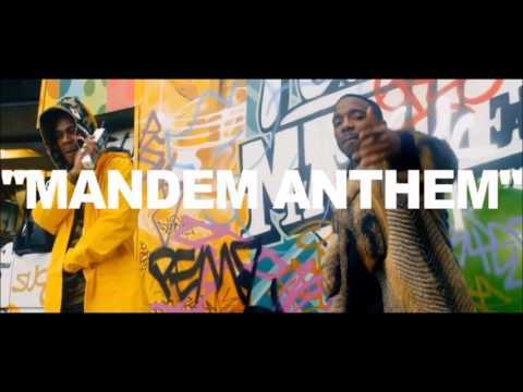 Burna Boy - Mandem Anthem