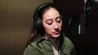 The One - Jorja Smith cover by Alexandra Porat