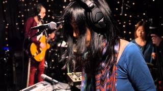 Cibo Matto - Emerald Tuesday (Live on KEXP)