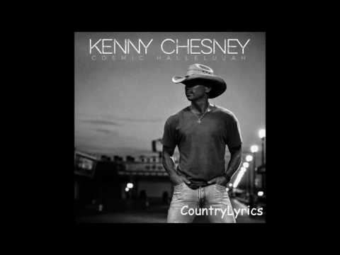 Kenny Chesney ~ I Want To Know What Love Is Audio