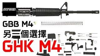 Ghk m4 version 2
