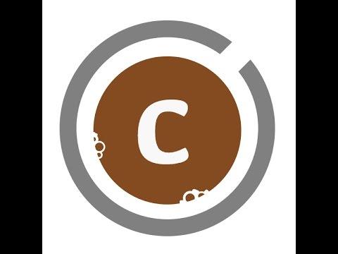 Cup O Code Logo Htmlcss Youtube