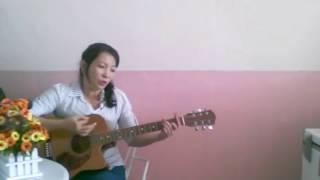 GIÃ TỪ _ Guitar
