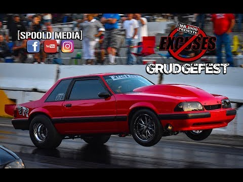 NT 275/28 Coverage from No Excuses Grudgefest 2019