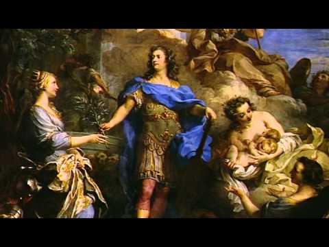 Визит в Версальский дворец (Palace of Versailles)