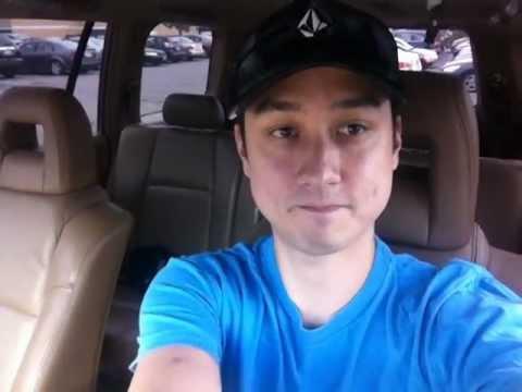 Teaching English in Korea -- The Application Process: Fingerprints for FBI Background Check