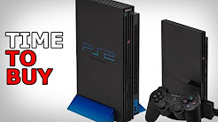 Time to Buy: Sony PlayStation 2