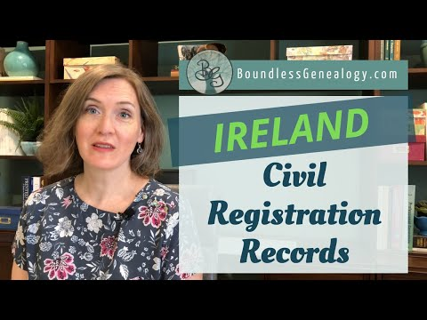 Finding Irish Origins | 5-Minute Find | Ancestry from YouTube · Duration:  4 minutes 59 seconds