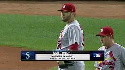 MLB Tonight: Donaldson, Mariners