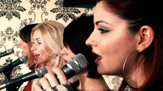 The Ultra Girls - Lose My Mind (Cover Version of The Wanted)