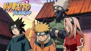 Naruto OVA 1: Найти четырехлистный клевер!