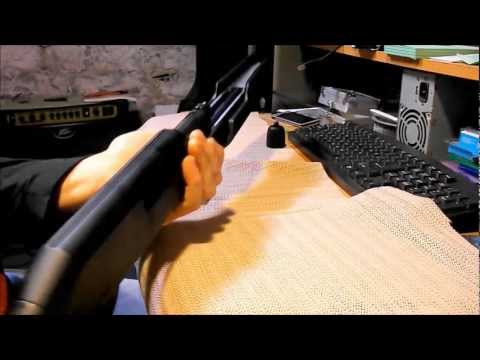 Stoeger P-350 Breakdown And Assembly