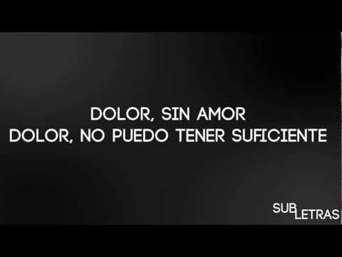 Three Days Grace - Pain (Sub Español)