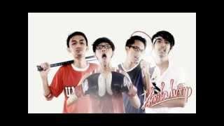 Hoolahoop - Hari Untuk Berlari (Full Album)