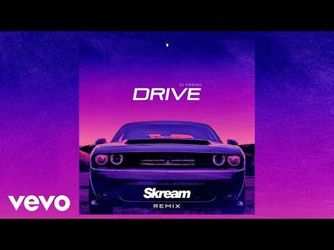 DJ Fresh - Drive (Skream Remix) [Audio]