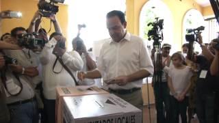 VOTACION 2015 CANDIDATO NERIO TORRES ARCILA