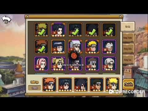 Hướng dẫn chơi game Ninja Legends