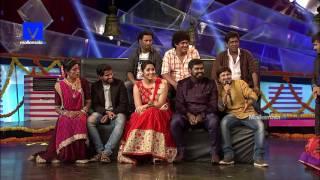 Dasara Mahotsavam Promo 10 | 11th October 2016 | Jabardasth | Extra Jabardasth | Dhee Jodi