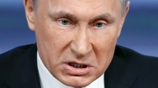 Putins Russland - Wie die Demokratie zur Diktatur wurde [Russland Doku 2016] (HD)