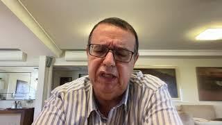 Riberto Lima - Presidente do SETRAM