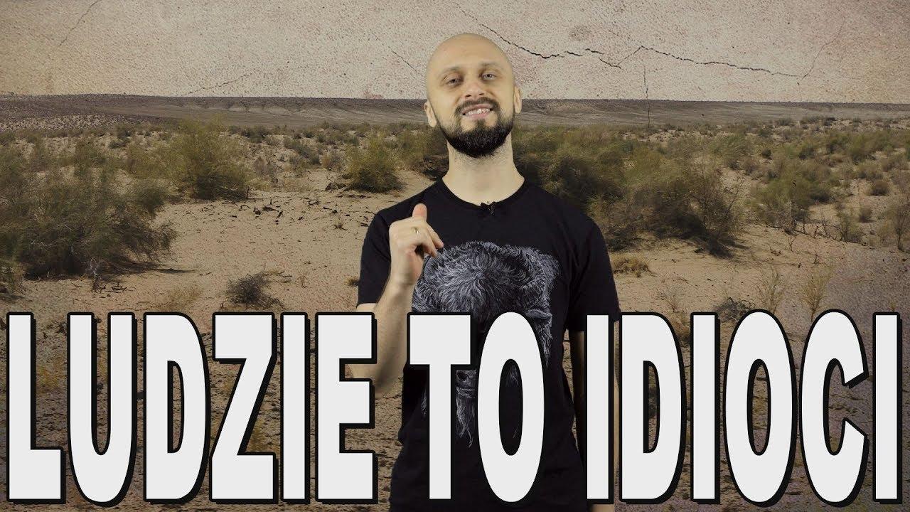 Download Ludzie to idioci - najgłupsze pomysły w historii. Historia Bez Cenzury