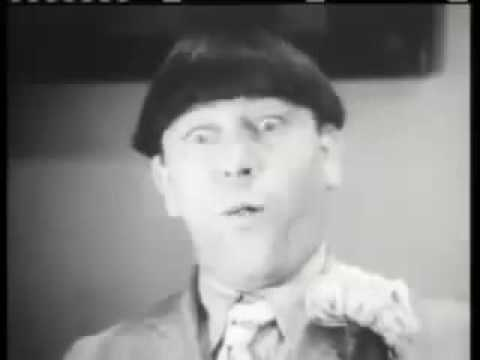 Three Stooges   Disorder in the Court 1936