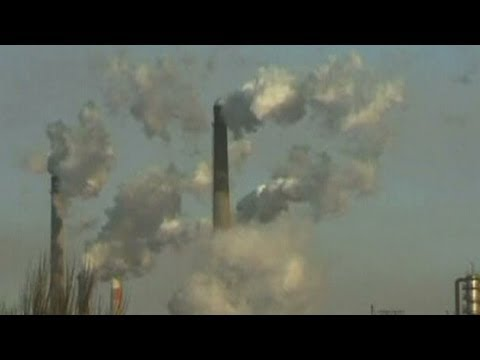 Beijing: Two Major Air Pollutants up 30% from 2012