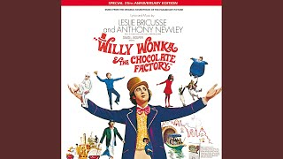 "The Candy Man (From ""Willy Wonka & The Chocolate Factory"" Soundtrack)"