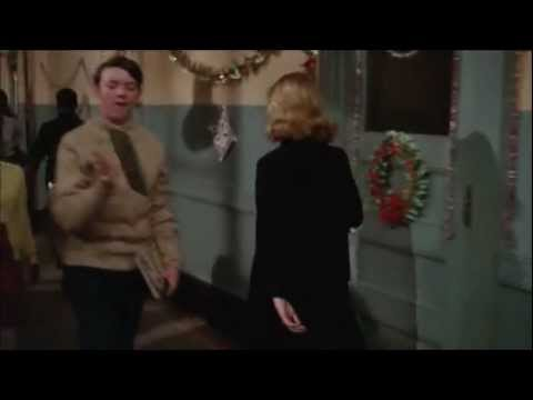 Bud Cort In Up The Down Staircase Youtube