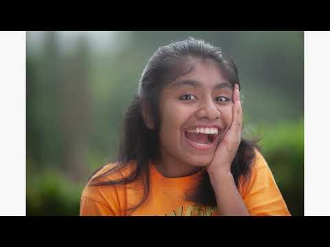 Foto Potret Siswa Siswi YPU