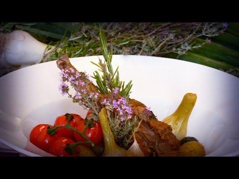 recette-:-lapin-mijoté-à-la-mode-provençale