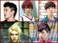 Trendy Asian Hairstyle For Men  - 30 Cool Ideas