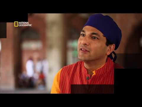 India's Mega Kitchens: Golden Temple, 26th June at 9 PM