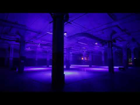Warehouse raves in the future