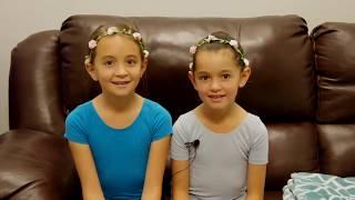 Colorado Ballet Society 20th Anniversary Video