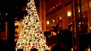 Opryland Resort Christmas Tree (Vid 34) Thumbnail