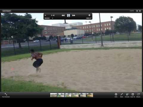 Texas A&M University Commerce Football #Sand Workout