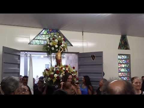 Festa de São Sebastião 20.20 Bairro Palestina Caririaçu-CE