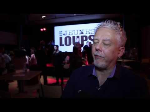 Les Jeunes Loups  Entrevue avec Érik Canuel