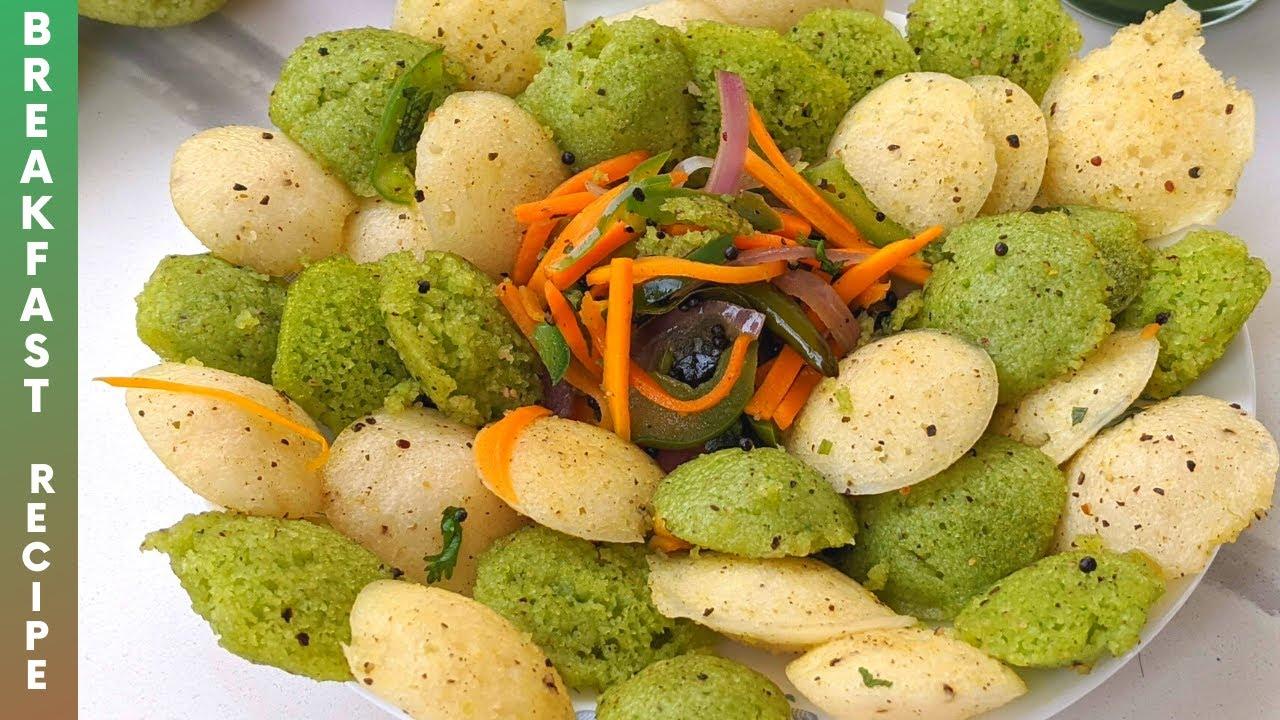 Breakfast Recipes | सूजी का टेस्टी और आसान नाश्ता | Instant Rava Idli Super Soft & Spongy