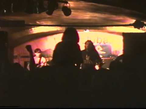 Avatar - Full show live in Club A, Bucharest, 05.11.2004