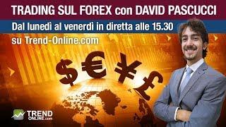 Trading Forex: Draghi, Tassi di Interesse, cosa aspettarsi?