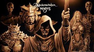 """Neverwinter Nights - 41 - серия. """"Спасение Мамочки"""""""