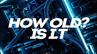 Information Technology Is Older Than You Might Think!