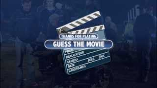 Guess the Movie! (Movie Quiz Game). Test your memory and improve it at the same time!