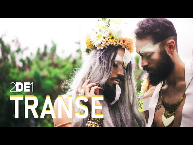 2DE1 - Transe (Clipe Oficial)