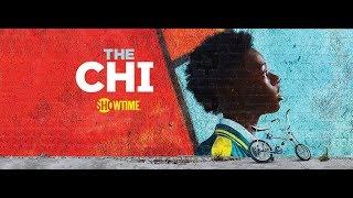 Чикагцы 1 сезон - трейлер (RU)